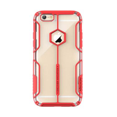 Nillkin Aegis Casing for Iphone 6/6s - Red