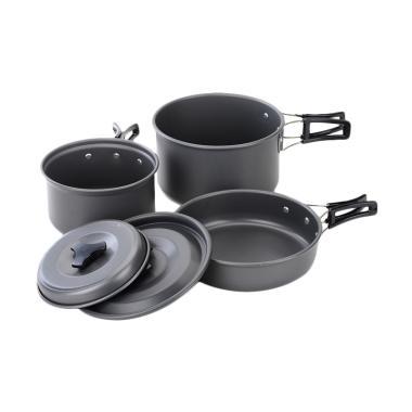 OEM Ultralight DS-300 Cooking Set Outdoor