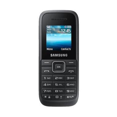 harga Samsung Keystone 3 B109 Handphone - Black Blibli.com