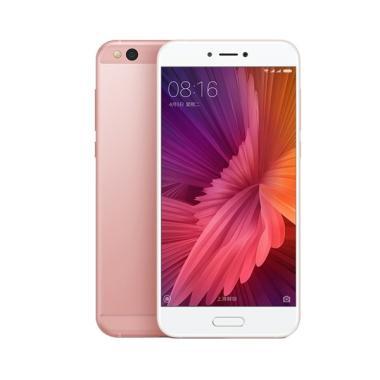 Xiaomi Mi 5C Smartphone - Rose Gold [64GB/ 3GB]