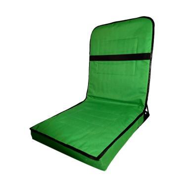 Bang Keles Kursi Lipat Lesehan - Green