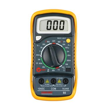 Constant DMM50 Digital Multimeter
