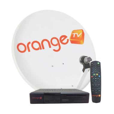 Orange TV Post Paid Royal Package [ ... ] 12 Bulan Gratis 6 Bulan