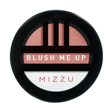 Mizzu Blush Me Up Luminous Glow Blush On