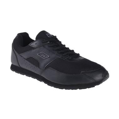 Spotec Stuart Running Shoes - Black