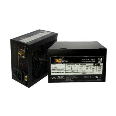 harga Xtreme KT-SA750 Gaming Power Supply Blibli.com