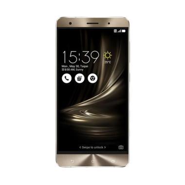 Asus Zenfone 3 Deluxe Smartphone - [64 GB/  6 GB]