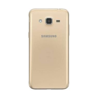 Samsung Galaxy J3 2016 Smartphone - Gold