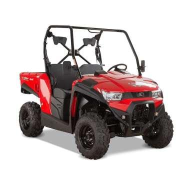 harga Kymco UXV 450i ATV Motor [Off The Road JADETABEK] No Red JADETABEK Blibli.com