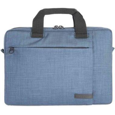 harga TUCANO MESSENGER FOR LAPTOP 13.3-14 INCH SVOLTA BORSA SLIM - BLUE (BSVO1314-B) Biru Blibli.com