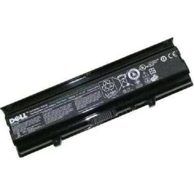 harga Baterai Original DELL Inspiron 14V 14VR N4020 N4020D N4030 N4030D Hitam Blibli.com