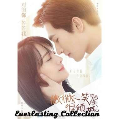 harga DVD Drama China Love O2O Chinese Movie Film Kaset Roman Romance Hongkong Taiwan Yang Yang Zheng Shuang Game Gamers Gaming Casual Blibli.com