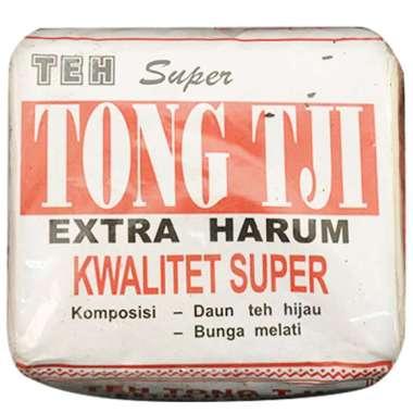 harga Tong Tji  Tea Super 80 Gr Blibli.com