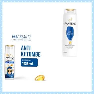 harga Pantene Anti Dandruff Shampoo 135 Ml Anti Dandruff Blibli.com