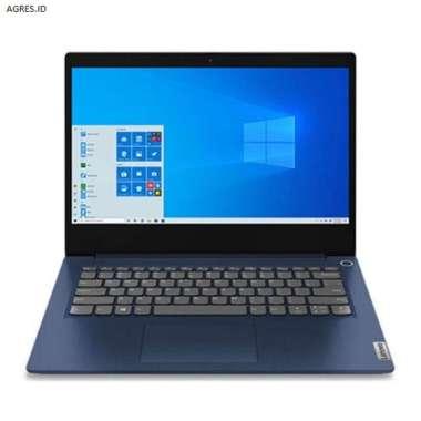 harga Lenovo Ideapad Slim 3 14 7NID AMD Ryzen 3 4300 8GB 512ssd Vega5 W10+OHS 14.0FHD BLUE Blibli.com