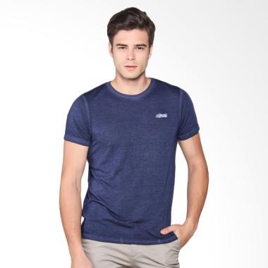 3SECOND Tshirt Pria - Blue 140061712