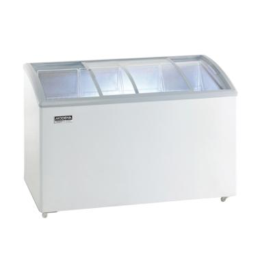 Modena MC-23 Chest Freezer - Putih [230 Liter]