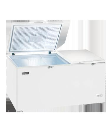 Modena MD-65 W Chest Freezer - Putih [650 L]