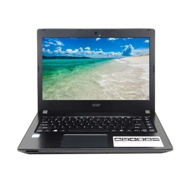 ACER Aspire E5-475-36JG Notebook [i ...  HD Acer CineCrystal LCD]