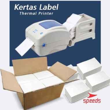 harga Label Thermal 100x150 Kertas Sticker Receipt Printer Barcode Xpinter - Blibli.com