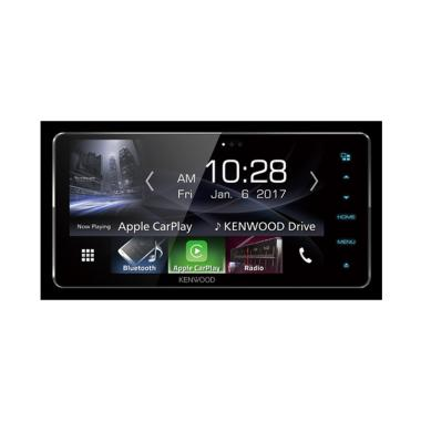 Kenwood DDX917WS Special For Toyota 2 Din Head Unit