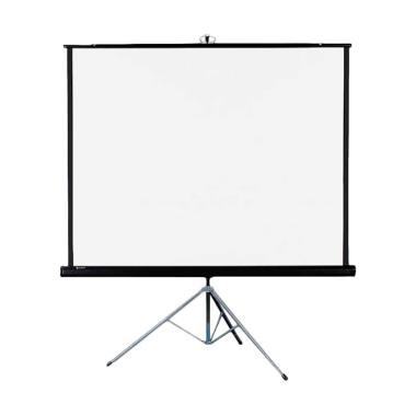 Projection Screen Tripod  [70 x 70 Inch]