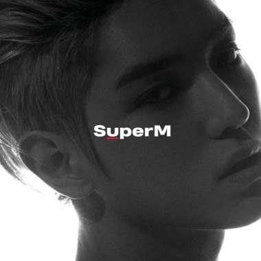 harga SuperM The 1st Mini Album 'SuperM' (Ver Taeyong) Blibli.com