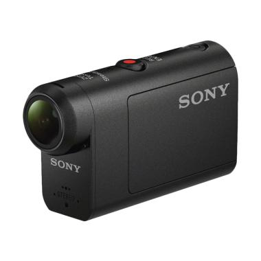 Sony HDR-AS50 Camcorder - Black