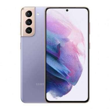 Samsung Galaxy S21 5G - Phantom Gray 8/256GB phantom Violet