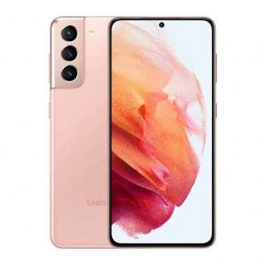 Samsung Galaxy S21 5G - Phantom Gray 8/256GB Phantom Pink