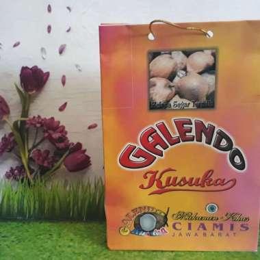 harga Kusuka Galendo Kelapa/Blondo/Kethak bubuk kemasan tas 120 gram Blibli.com
