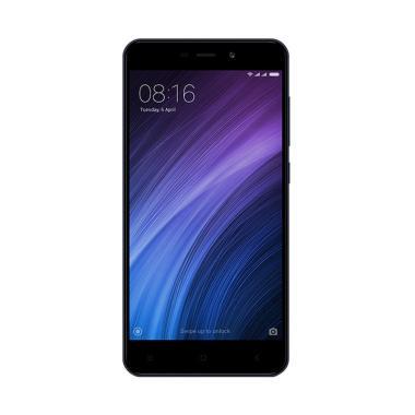 Xiaomi Redmi 4A Smartphone - Grey [ 2/16GB ]