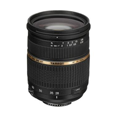 Tamron Lens AF 28-75mm DI f/2.8 XR Built In Motor for Nikon