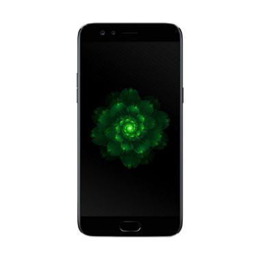 OPPO F3 Smartphone - Black [64 GB/Garansi Oppo 1 Tahun]