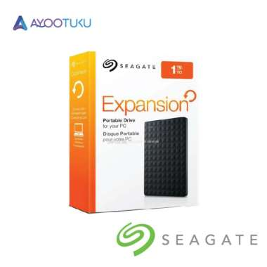 SEAGATE HARD DISK EXPANSION 2.5