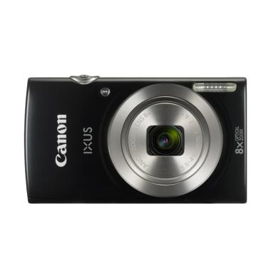 Canon Digital IXUS 185 [Black]