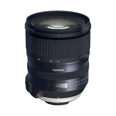 Tamron SP 24-70mm f-2.8 Di VC USD for Canon