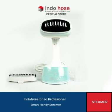 harga Setrika Portable / Smart Handy Steamer Indohose Blibli.com