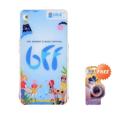 DSC - Blibli Fun Festival - PS-PB05 ... 5000 mAh] + Free Earphone