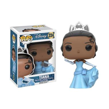 Funko 11223 The Princess and The Frog Tiana Gown Ver Action Figure