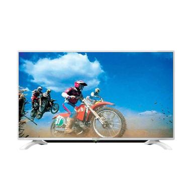 SHARP 40LE185I-WH Super ECO Mode Full HD LED TV [40 Inch]
