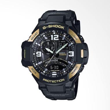 CASIO G-Shock GA-1000-9G Jam Tangan Pria