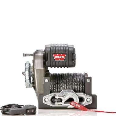 harga New Winch Warn M 8274 EVO S 10-S,6HP,45m x 9.5 Spydura Plasma Blibli.com