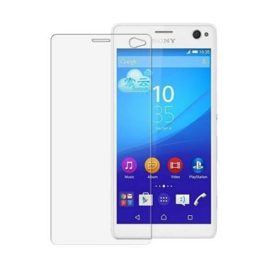 Winner Tempered Glass Screen Protector for Sony Xperia C4