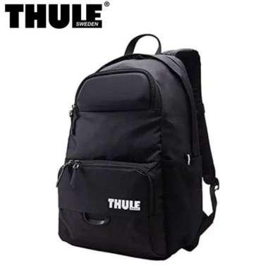 harga Thule Departer TDMB 115 Tas Laptop [21 L] black Blibli.com