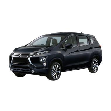 Mitsubishi Xpander 1.5L Exceed Mobil - Black Mica