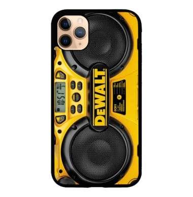 harga Case iPhone 11 Pro Custom Worksite Radio Dewalt DK0172 iPhone 11 Pro combine Blibli.com