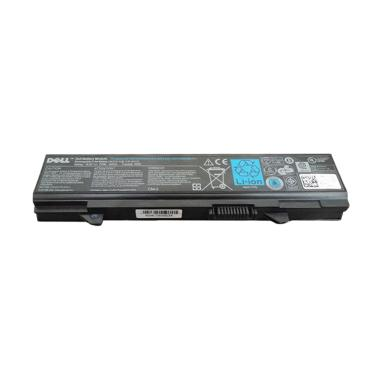 Dell Original Battery for Latitude E5500 Series - Black