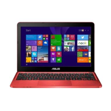 Asus A442UR-GA043T Notebook - Red [ ... 0MX-2GB/ Win10 Home/ 14
