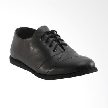 Headway Footwear Glory Sepatu Pria - Black 22